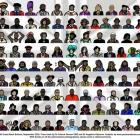 100 Great Black Britons Book 2020