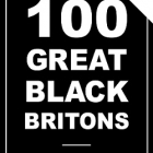 100 Great Black Britons book